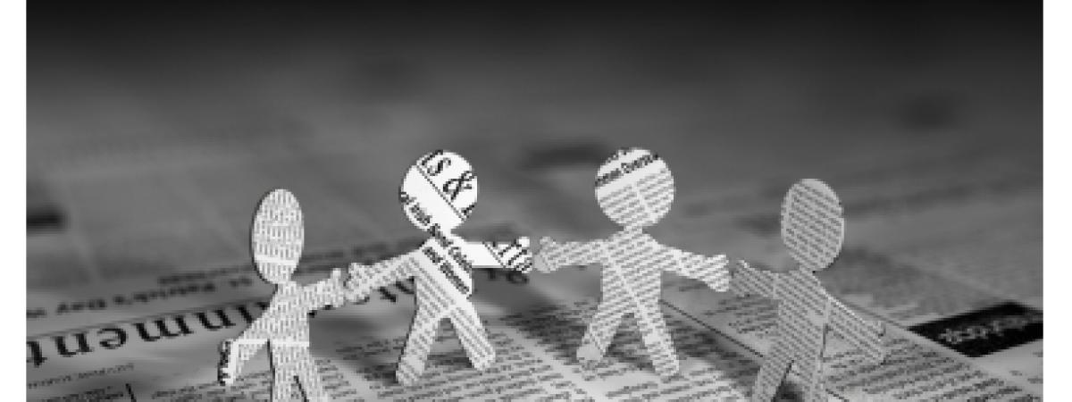 Здружено против дезинформациите