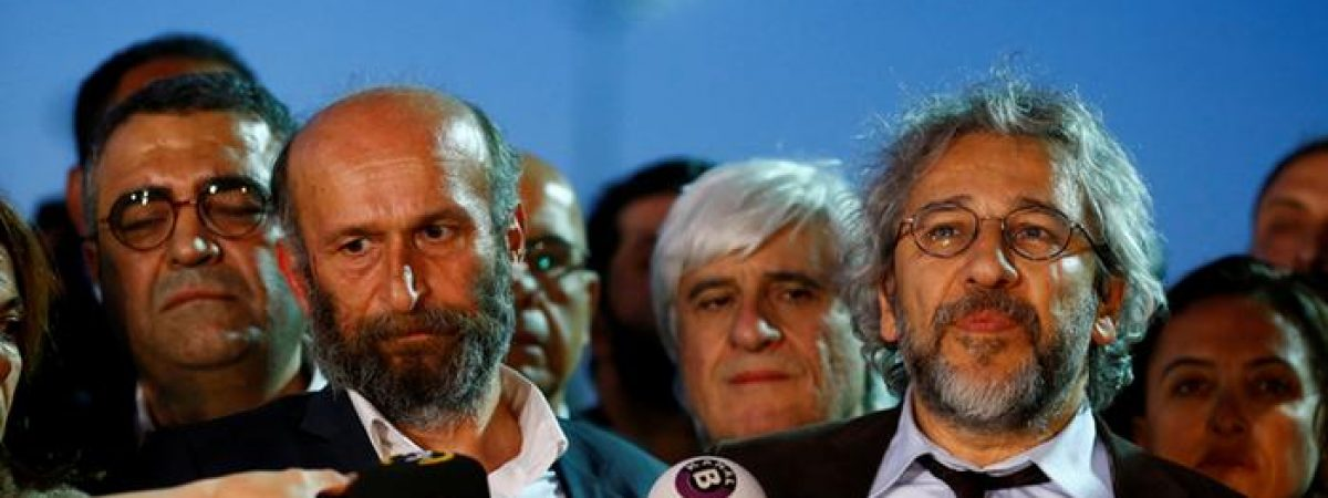 Turkey: Unacceptable verdict and assassination attempt threaten free press