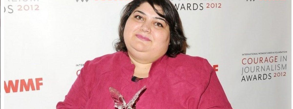 Azerbaijan: Journalist Khadija Ismayilova released on probation