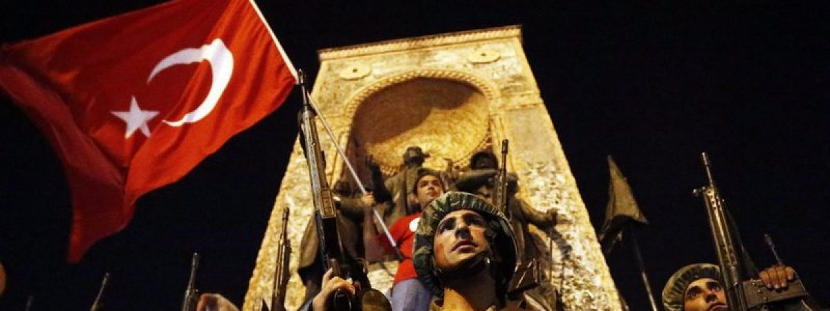Turkey: International community must take a strong stand against freedom violations