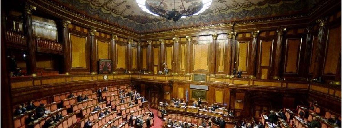 Italy: draft bill to tighten criminal penalties for defamation
