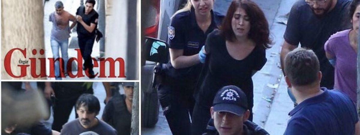 Turkey: Journalists in State of Emergency