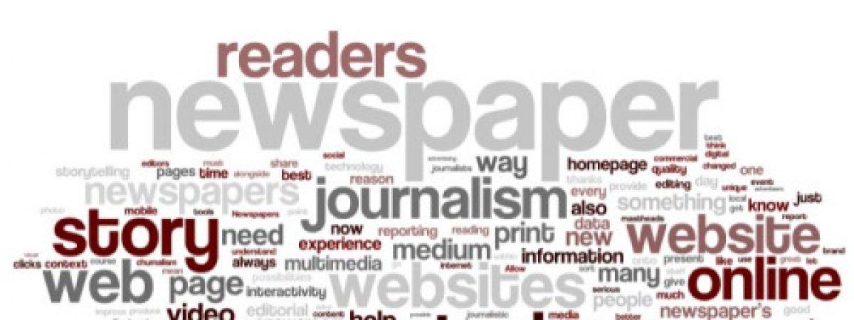 Меѓународните новинарски организации се соочуваат со нова глобална економска сцена