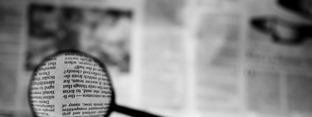 Рецензија: Зошто ни е потребно новинарството