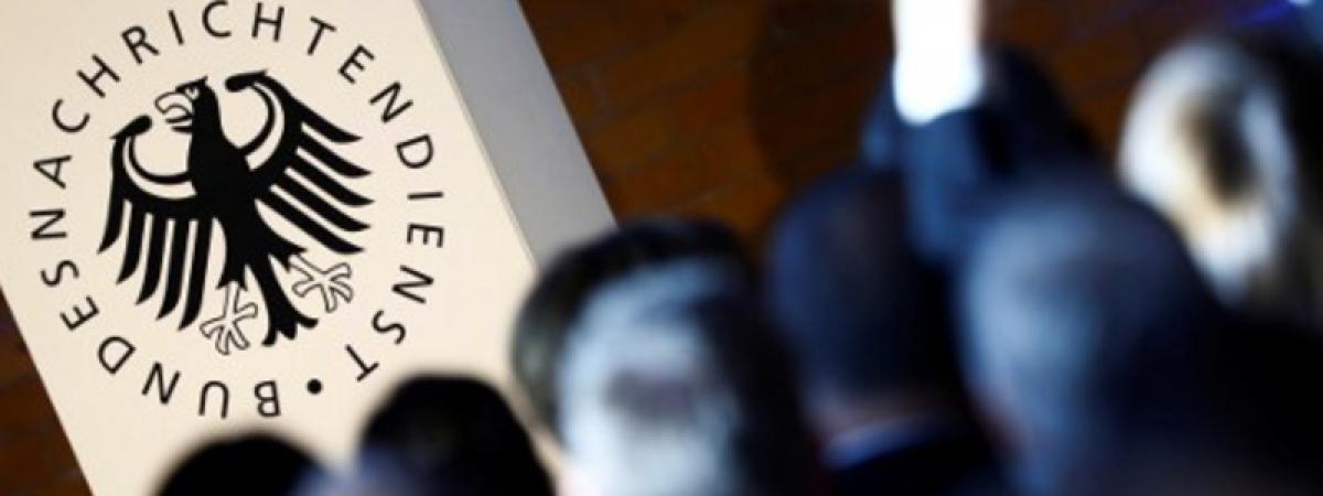 Германска разузнавачка агенција шпионирала 50 странски новинари