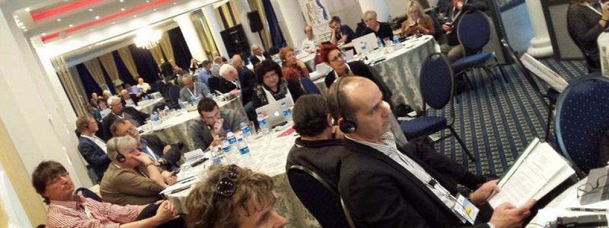 #EFJBucharest17: Критична пресвртница за слободата на медиумите во Европа