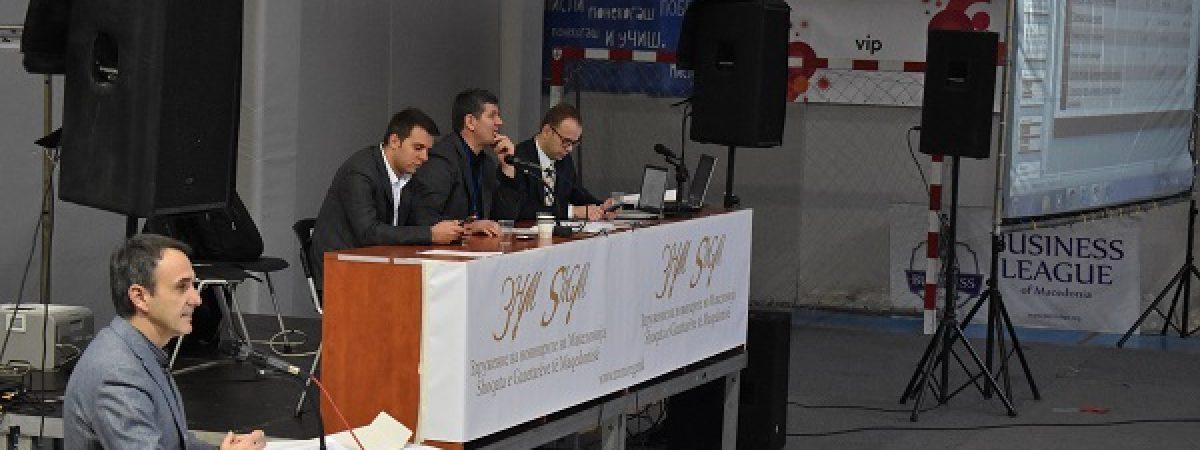 ССНМ го поздравува изборот на новото раководство на ЗНМ