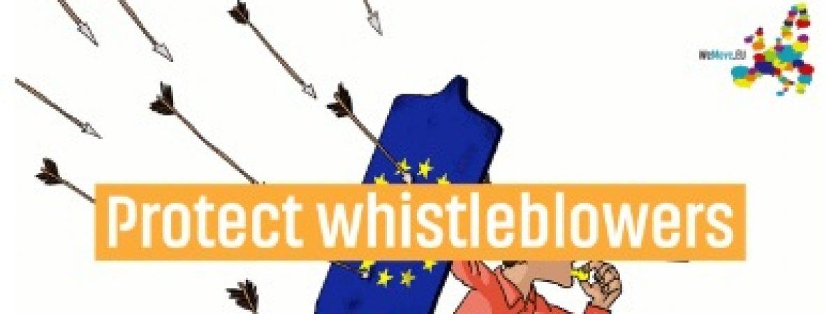 ССНМ со поддршка за иницијативата за заштита на свиркачите во Европа