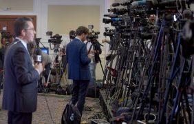 Спасување на новинарството или на медиумите?