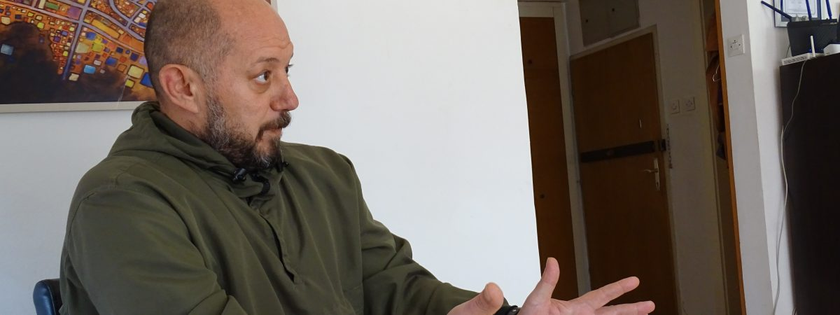 ИНТЕРВЈУ – Георгиевски: Првo ни треба национална медиумска стратегија, потоа субвенции за медиуми