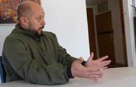 ИНТЕРВЈУ - Георгиевски: Првo ни треба национална медиумска стратегија, потоа субвенции за медиуми