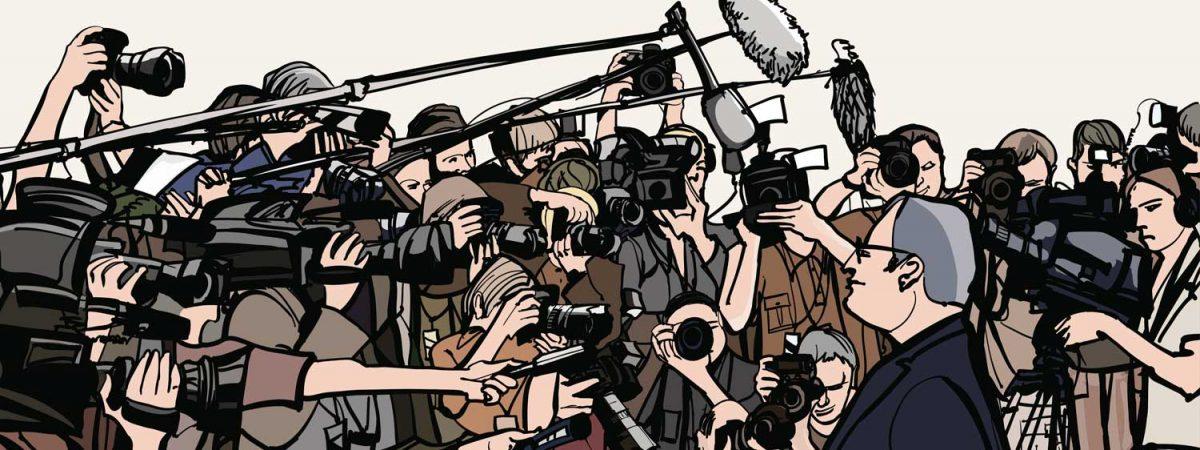 ССНМ му пожелува брзо опоравување на Михајлоски, новинарите да бидат заштитени