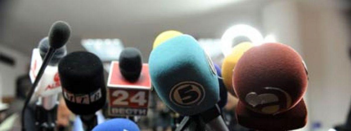Усвоен протоколот за одржување настани со медиумски присуство во услови на пандемија