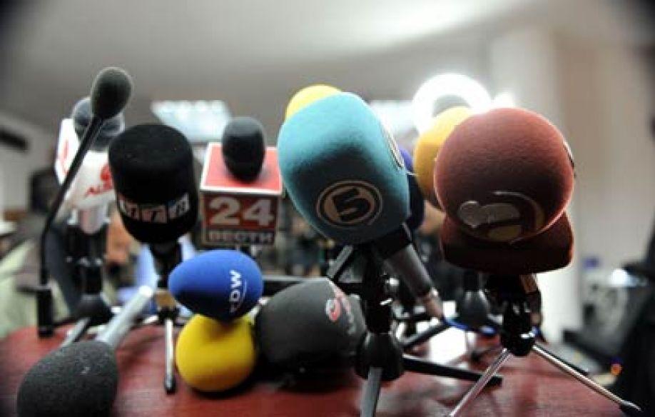 Уредбата на Владата за помош на медиумите е селективна и не ги опфаќа сите медиуми