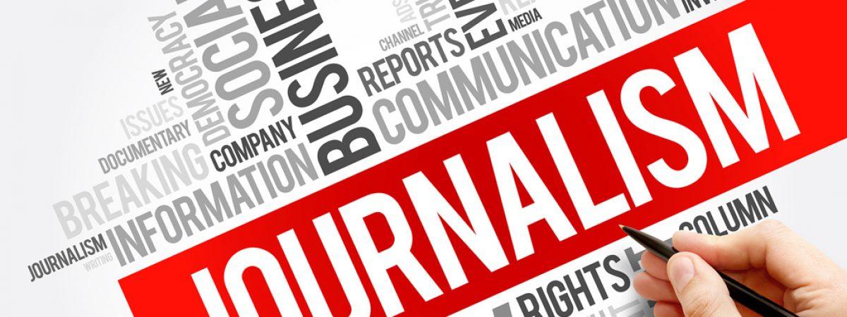Што е за вас новинарството?