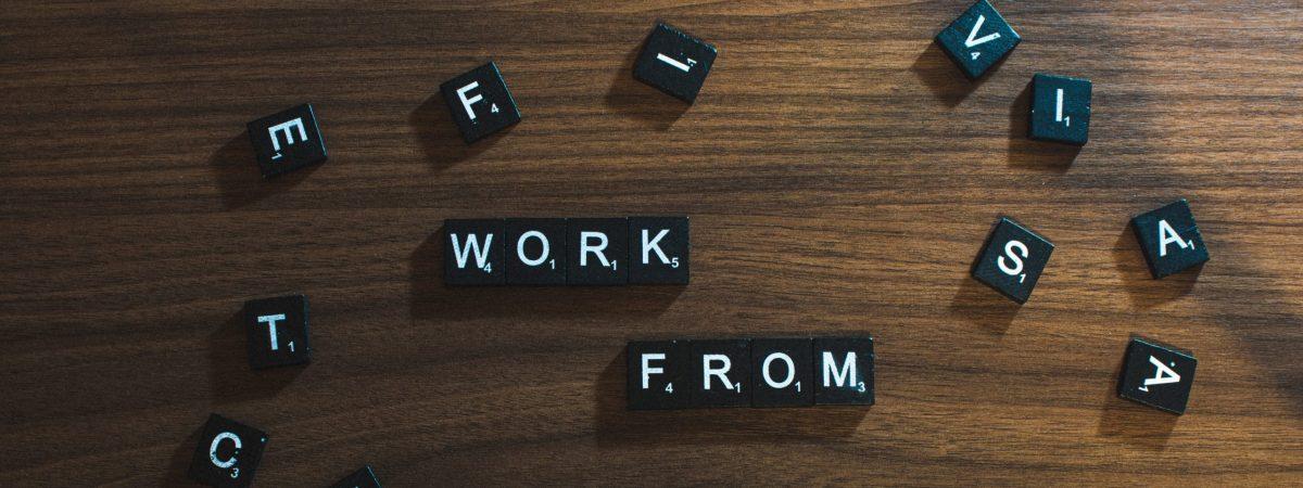 За успешна работа од дома, редакциите мора да направат вистинско прилагодување