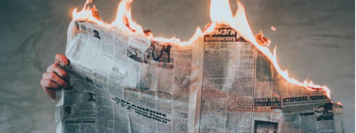 Синдром на согорување – модерна болест на медиумските работници