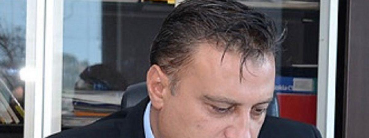 Почина Горан Гаврилов, сопственик на радиото Канал 77
