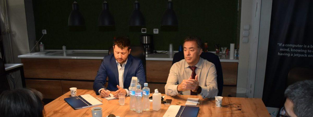 Побезбедни медиумски работници за квалитетно новинарство во Македонија