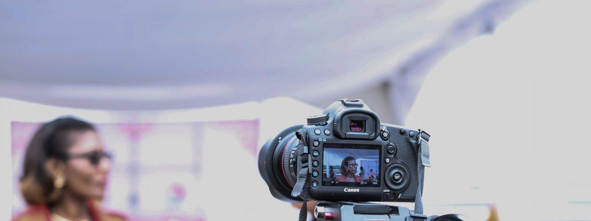 Пет бесплатни апликации за видео монтирање кои можат да ги користат новинарите